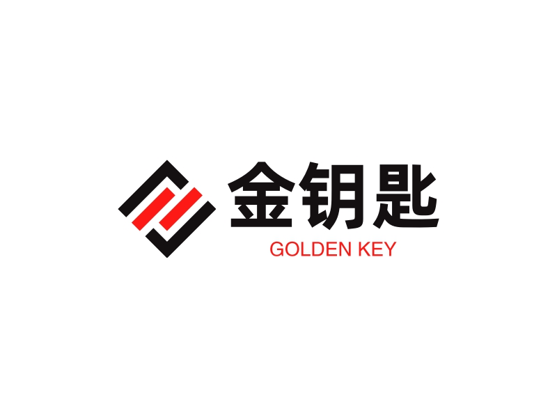 金钥匙 - GOLDEN KEY